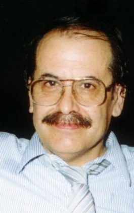 Rubén Bitz.