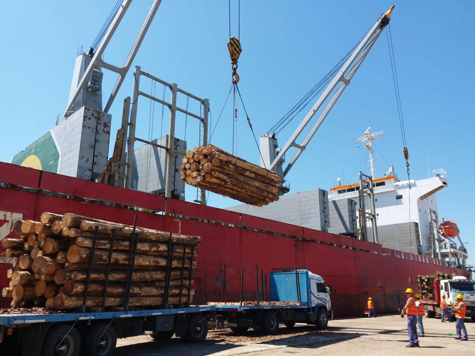 Resultado de imagen para Entre Ríos: Inversión en puertos para fortalecer desarrollo regional